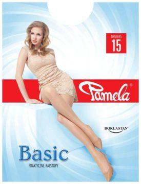 Rajstopcy 15 Pamela Basic