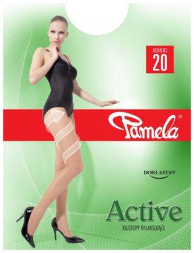 Rajstopy Pamela 20 Active