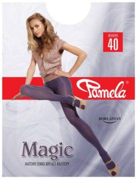 Rajstopy Pamela 40 Magic