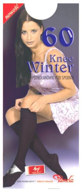 Podkolanówki pod spodnie Knee Winter