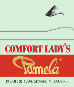 skarpety damskie comfort lady's