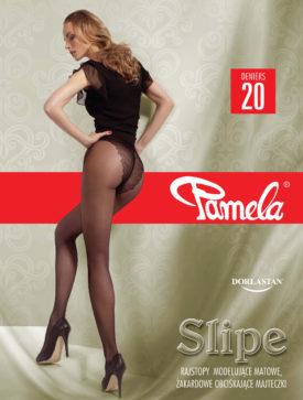 Rajstopy 20 Pamela Slipe