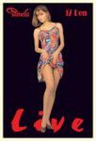 Rajstopy Pamela Live
