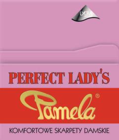 Skarpety damskie perfect lady's